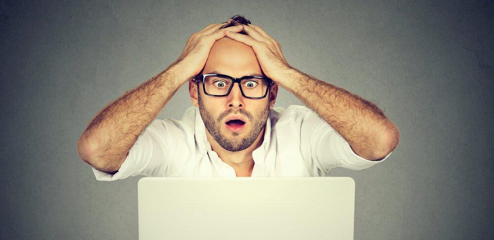 Viele Nutzer haben Angst vor einer Abmahnung.