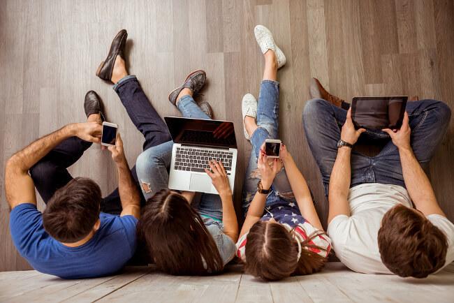 VPN-Dienste machen das Streaming sicherer, spaßiger und vielfältiger.